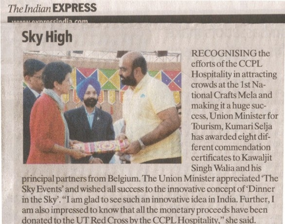 05 Nov 09 - The Indian Express